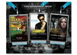 Pure Management Group
